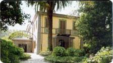 Puccini's Villa