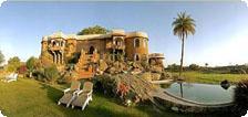 Heritage Villa, Rural Rajasthan