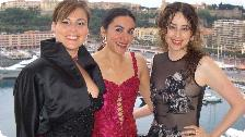 Teresa, Gigi from Marbella & Stephanie