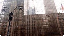 Grand Hyatt Hotel on East 42nd Street