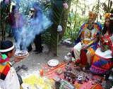 Andean Wedding