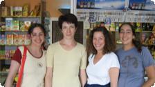My Family and the Varaklani Jewish Woman