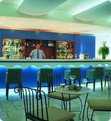 Azzuro Bar