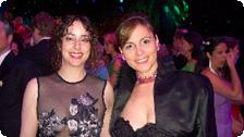 The editor and publisher of Tango Diva