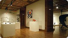 Bellagio Gallery of Fine Arts