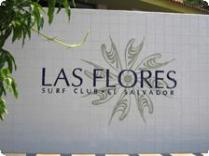 Los Flores Surf Club resort