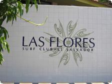 Los Flores Surf Club resort