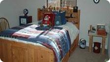 Blake's Room AFTER