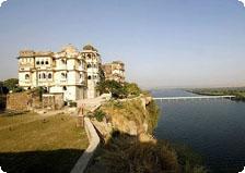 Bhainsrorgarh Fort, Kota