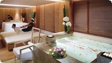 Spa - Landmark Mandarin Oriental