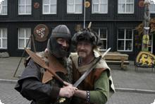 My Favorite Viking