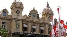 Monaco opulence