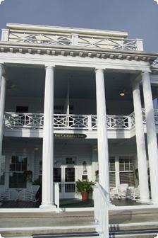 The Gasparilla Inn