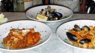 Pellegrini Kitchen