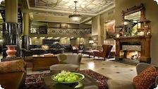 The Oxford lobby