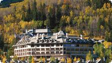 The Pine Lodge in Beaver Creek.