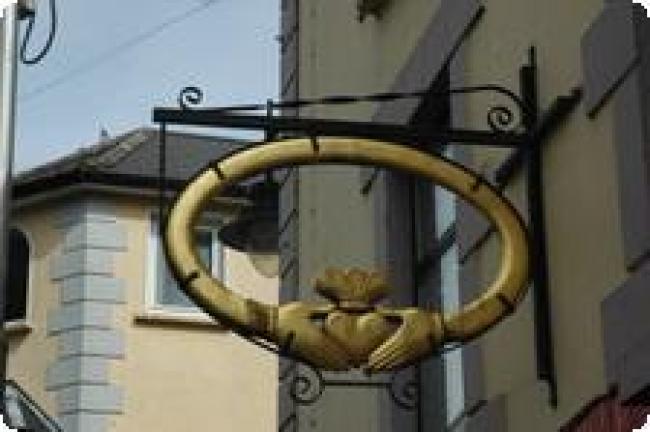 Galways Claddagh Ring