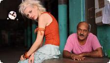 Cari Borja's Cuba Photoshoot