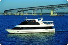 Yacht Cruises