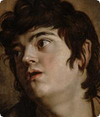 Peter Paul Rubens at Texas