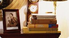 In-Room Books