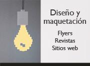 Originarte diseño gráfico y web y maquetación