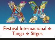 Festival de tango de Sitges de Barcelona
