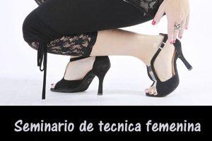 Olga Vall Técnica Femenina