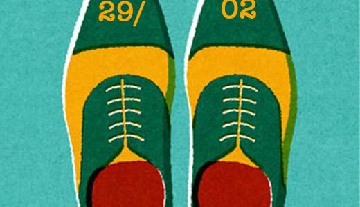 Dj Raul Mamone. Zapatos de tango