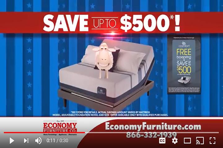 Superieur Economy Furniture Presidentu0027s Day Sale