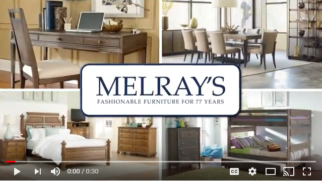 Melrays