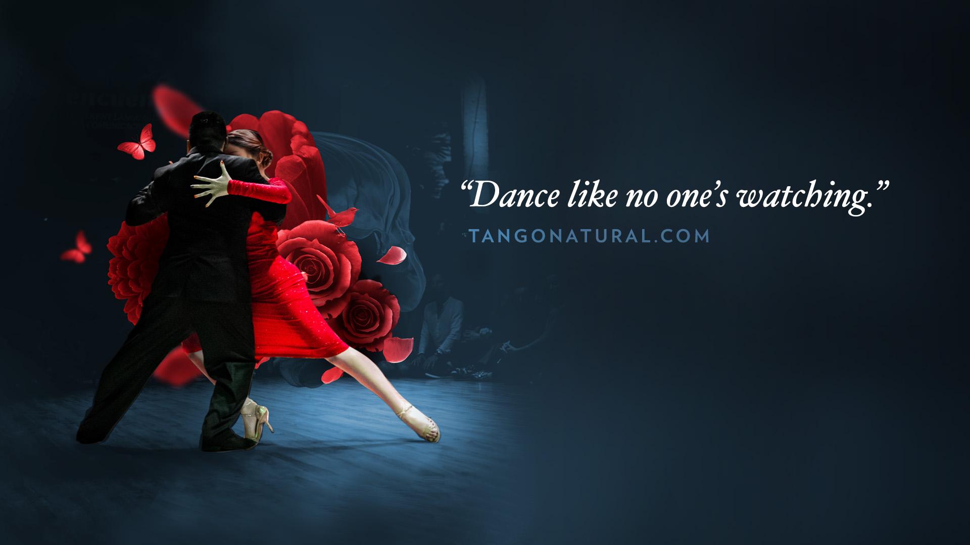tango natural 10 reasons