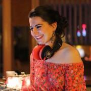 DJ La Gata Negra
