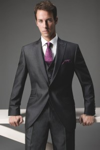 Grey Wedding Suits (3)