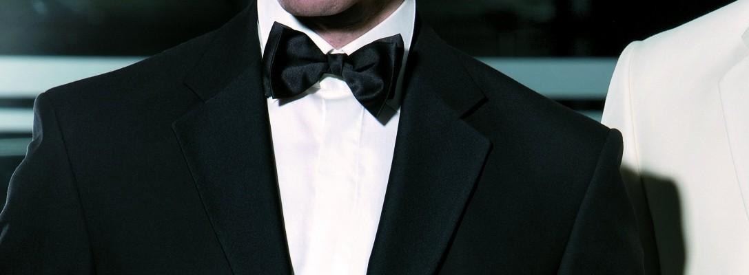 Tuxedo - Home page