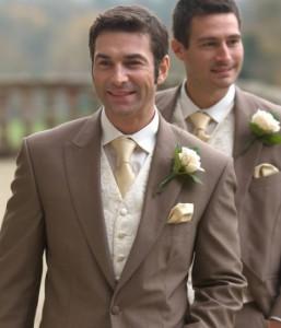 Brown Wedding Suits (2)