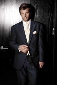 Navy Wedding Suits (2)