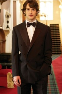 Dress Suit Tuxedo Retnal