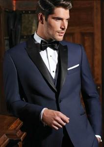 Navy Tuxedo rental