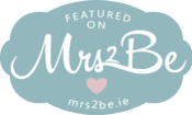 As featured on Mrs2Be