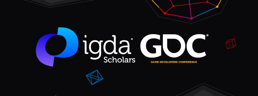 idc, Solarchip, IGDA Scolarship, GDC Scolarchip, GDC 2020, IGDA Scholars Program