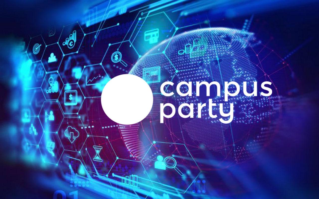 CAMPUS PARTY, Tan Gande t Jugando, videojuegos, indie, game developers