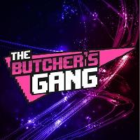 Videojuego The Butcher´s gang