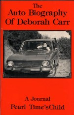 The Auto Biography of Deborah Carr