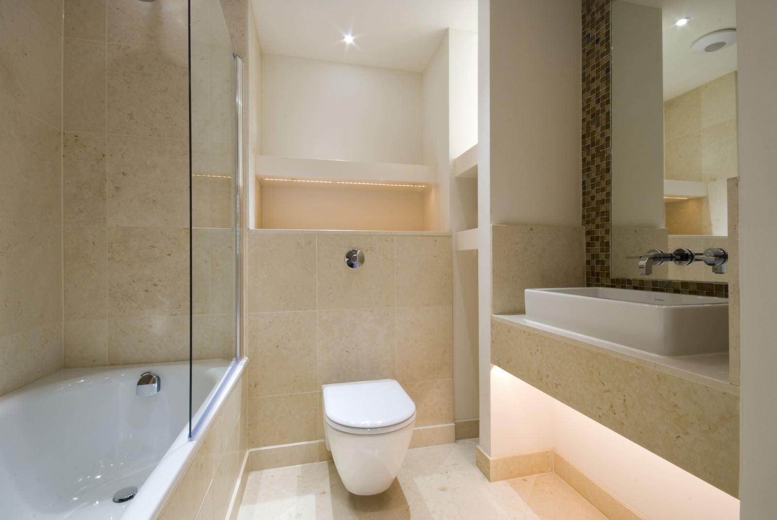 Tanguy Salle De Bain Salle Deau WC
