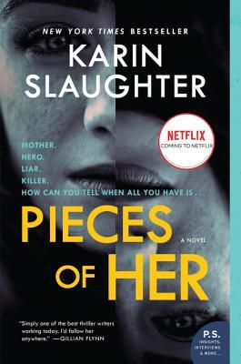 Book cover of Pieces of Her