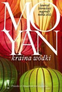 mo yan 202x300 - Kraina wódki – Mo Yan