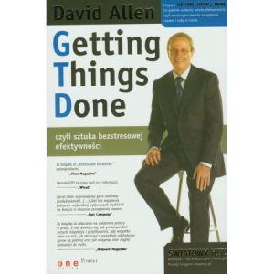 Getting Things Done 300x300 - Getting Things Done, czyli sztuka bezstresowej efektywności - David Allen