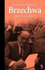 Brzechwa nie dla dzieci 193x300 - Brzechwa nie dla dzieci – Mariusz Urbanek