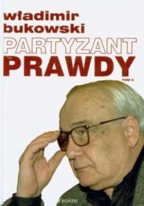 Partyzant prawdy 210x300 - Partyzant prawdy - Władimir Bukowski
